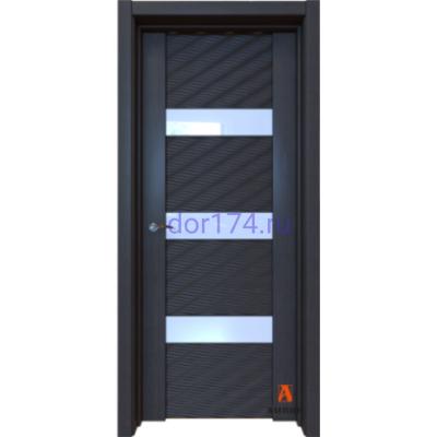 Межкомнатная дверь Сицилия 3
