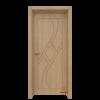 Межкомнатная дверь Кристал