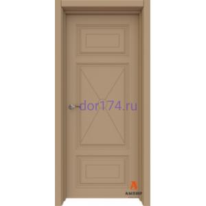 Межкомнатная дверь Техно 1