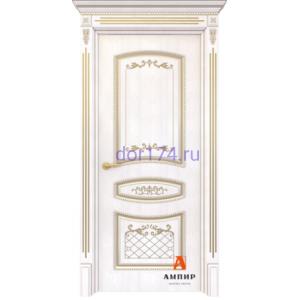 Межкомнатная дверь Клоранс
