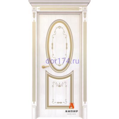 Межкомнатная дверь Паула