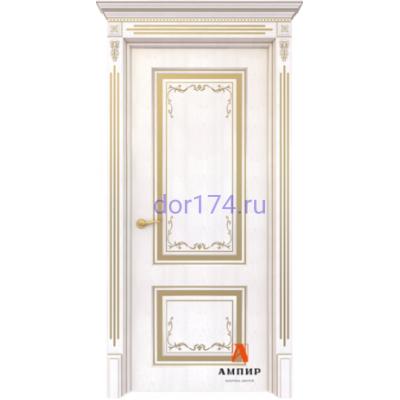 Межкомнатная дверь Терамо