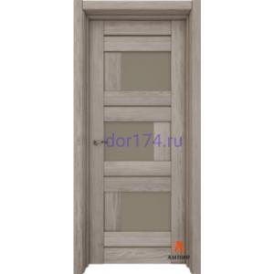 Межкомнатная дверь Лайн 3