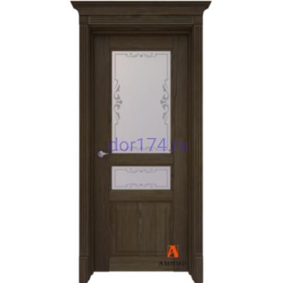 Межкомнатная дверь NC15
