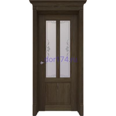 Межкомнатная дверь NC1