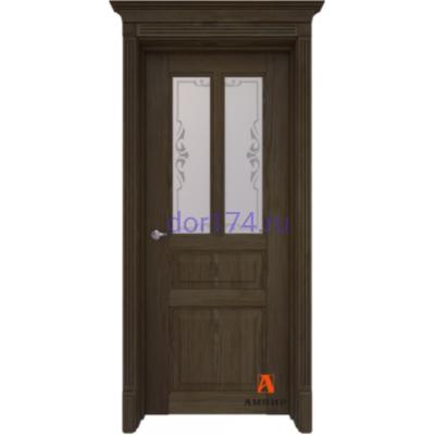 Межкомнатная дверь NC3