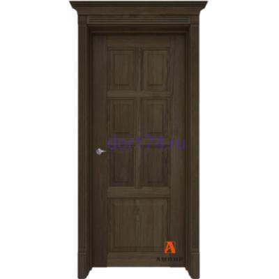 Межкомнатная дверь NC4