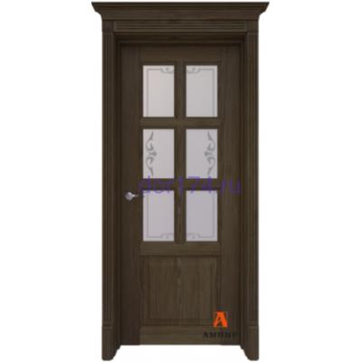 Межкомнатная дверь NC8