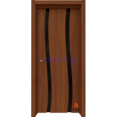 Межкомнатная дверь Сириус 2.2 Параллель