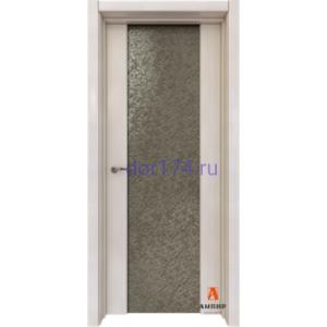 Межкомнатная дверь Стиль 1 Ледяные трещины