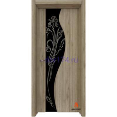 Межкомнатная дверь Стиль 7