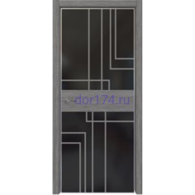 Межкомнатная дверь Тренд 10