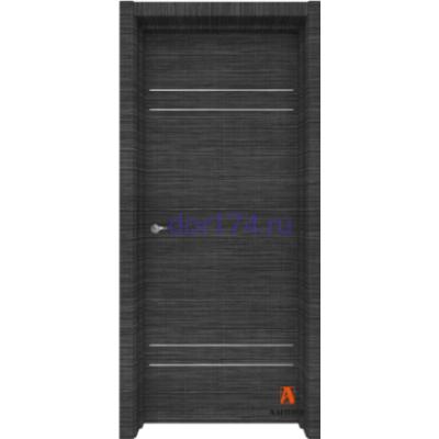 Межкомнатная дверь Страйк 4