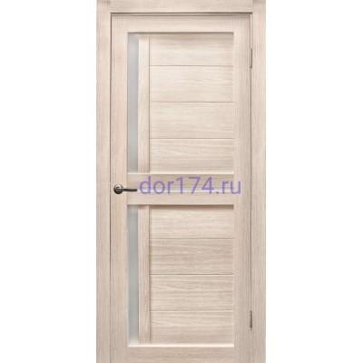 Межкомнатная дверь Медиана (FORET-LIGHT, экошпон - лайт)