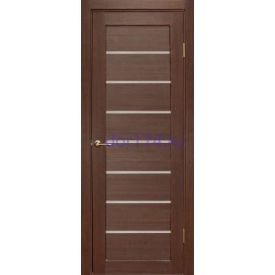 Межкомнатная дверь Линия (FORET, экошпон)