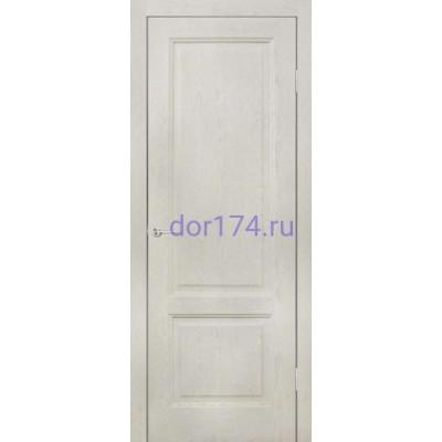 Межкомнатная дверь Лира (FORET, ПВХ)