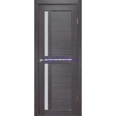 Межкомнатная дверь Медиана (FORET, экошпон)