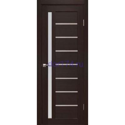 Межкомнатная дверь Вертикаль (FORET, экошпон)