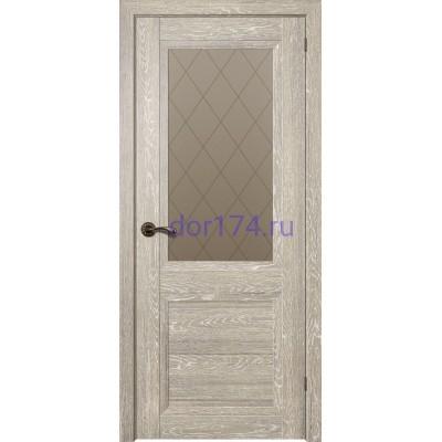 Межкомнатная дверь Allegra 903