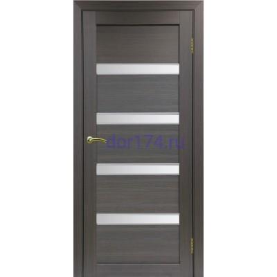 Межкомнатная дверь Турин 505 SC