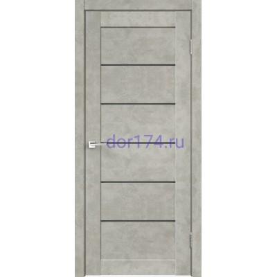 Межкомнатная дверь Loft-1