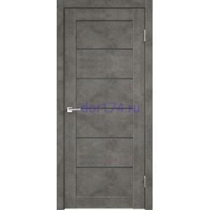 Межк. дверь Loft-1