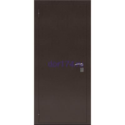 Дверь TEPLER 100