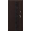 Дверь TERMAX TT2 G-301 Царга Орех темный