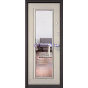 Бульдорс, MASS 70 с зеркалом, (13Т с зеркалом), Белый венге