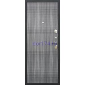 Гарда (Garda) Муар 7,5 см. Венге Тобакко