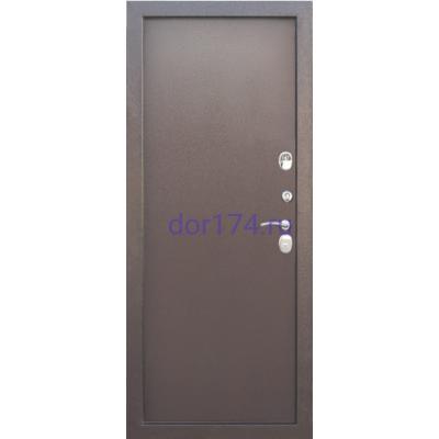ISOTERMA 11 см. Металл / Металл