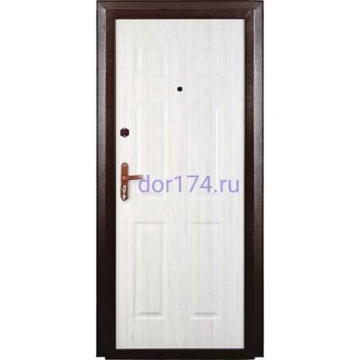 Дверь входная металлическая Сити 2 Орион Пикар