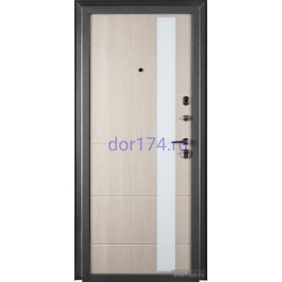 Дверь входная металлическая Баярд