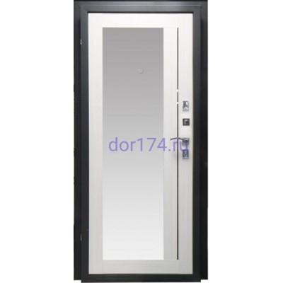 Дверь входная металлическая Рефлект